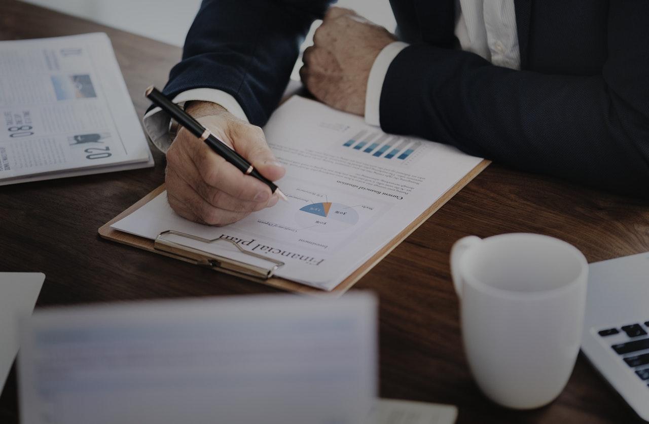 Outsourcing inwentaryzacji assets